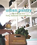 Urban Pantry, Amy Pennington, 1594853460