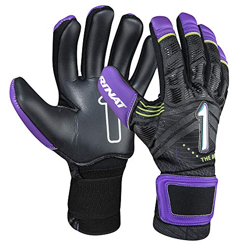 Rinat The Boss Alpha Guante De Portero, Unisex Adulto