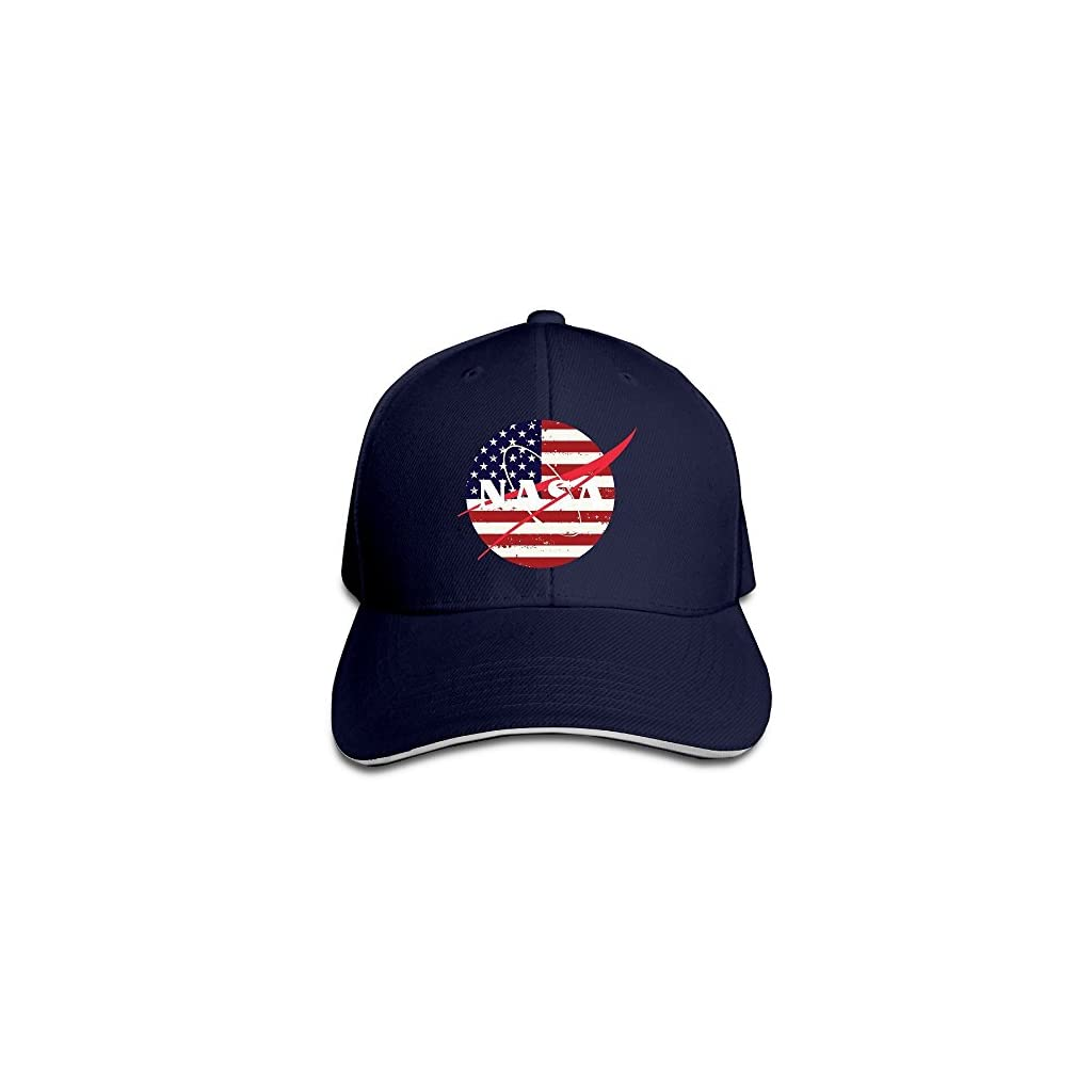 Gorra Nasa usa