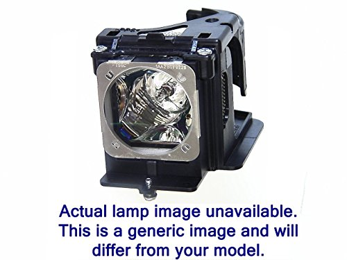 (Diamond Lamp for EPSON EB-W31 Projector with a Epson bulb inside housing)