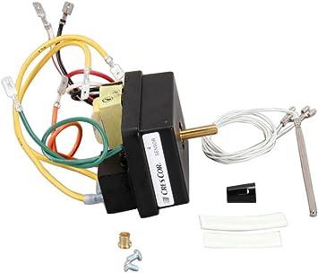 cor wifi thermostat wiring diagram amazon com cres cor 0848 008 ack 215 degree f solid state  cres cor 0848 008 ack 215 degree f