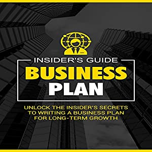 Business Plan Audiobook
