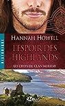 Les Chefs du clan Murray, tome 3 : L'espoir des Highlands par Howell