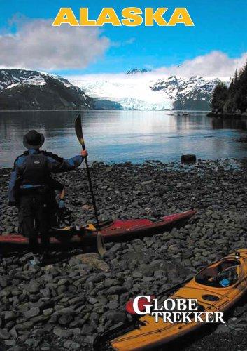 Globe Trekker:  Alaska - Eye Cooper Colour Bradley