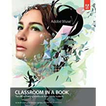 Adobe Muse: Classroom in a Book