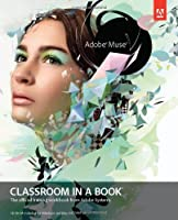 Adobe Muse Classroom in a Book Front Cover