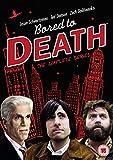 Bored to Death - Season 1-3 [DVD] [2016]