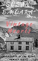 Vintage Hearts: The Right Family Series Book Three