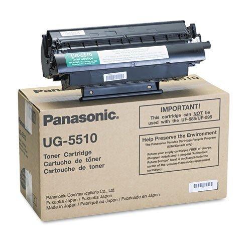 PANUG5510 - Panasonic UG5510 Toner (800 Panasonic Dx Panafax Fax)