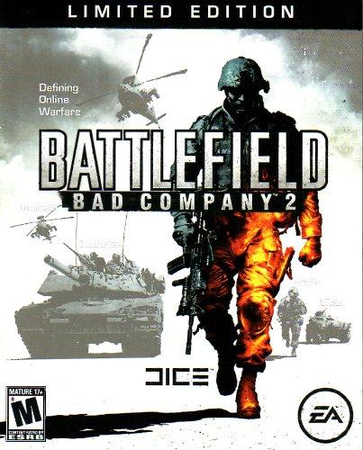 amazon com battlefield bad company 2 limited edition 3 ps3 rh amazon com Battlefield Hardline PS3 Battlefield Bad Company 2 PS3