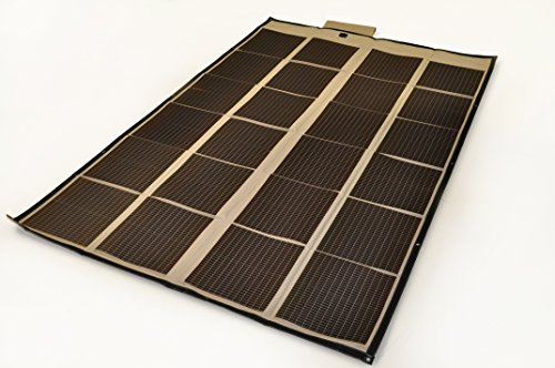PowerFilm 120 Watt F-120 Foldable Solar Panel