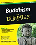 img - for Buddhism For Dummies book / textbook / text book