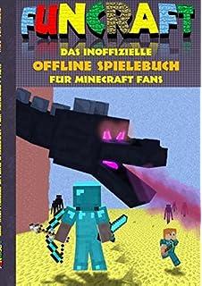 Funcraft Das Inoffizielle Rätselbuch Für Minecraft Fans - Minecraft quiz spiel