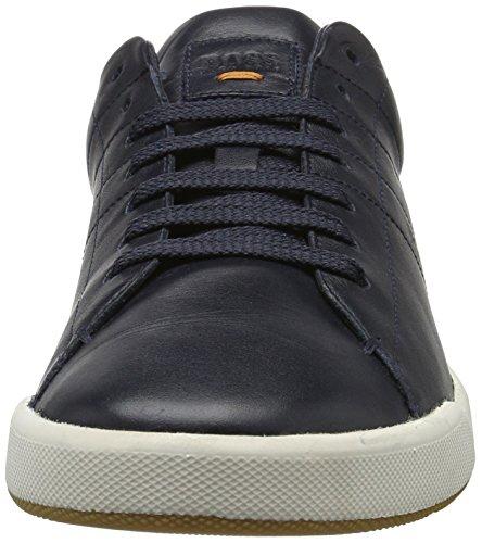 Boss Orange Stillnes_tenn_ltpl 10191252 01, Zapatillas para Hombre Azul (401)