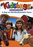 Kidsongs - A Day at Old MacDonald's Farm Image