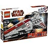 LEGO Star Wars Venator-class Republic Attack Cruiser (8039)