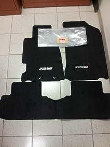 Amazon Com Acura Genuine 83600 S6m A10za Floor Mat Set