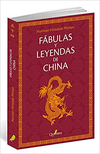 Fbulas Y Leyendas De China Amazon Norman Hinsdale Pitman Libros