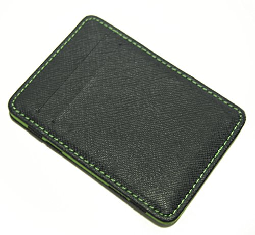 Nkisup Magic Wallet Party Wallet Simple Slim (Green) for sale  Delivered anywhere in USA