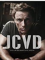 Filmcover JCVD - Jetzt erst recht