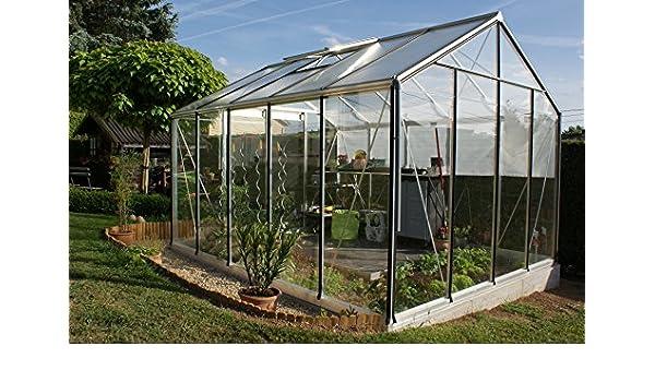 ACD Action R305 - Invernadero de cristal: Amazon.es: Jardín