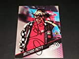 Richard Petty Auto Signed 1994 Finish Line #64 JSA C