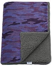 BlueSnail Plush Blanket for Boys and Girls