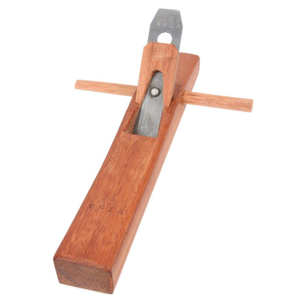 Vanpower Hand Planer Woodworking Tools DIY Carpenter Hard Wood Hand Tool (400mm)