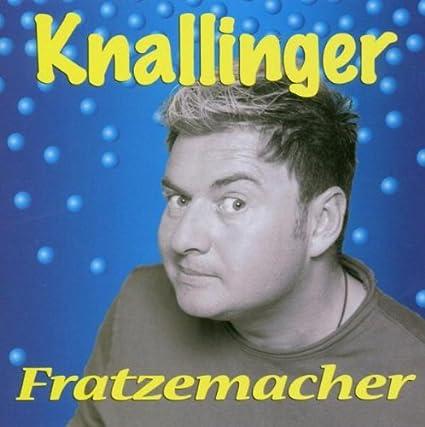 |cd von Knallinger Fratzemacher