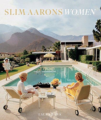 Aaron Photograph - Slim Aarons: Women