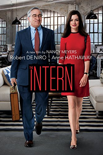 DVD : The Intern