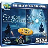 Best Encore Pc For Games - Strange Cases - 2-pack PC Game Review