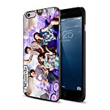 Wizards of Waverly Place for Iphone and Samsung Galaxy Case (iPhone 6/6s black)