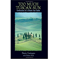 Too Much Tuscan Sun: Confessions of a Chianti Tour Guide (English Edition)