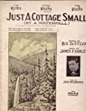 img - for Just a Cottage Small book / textbook / text book
