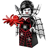 LEGO® Series 14 Minifigure Spider Lady