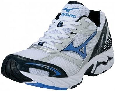 Mizuno Wave Saber Zapatillas Para Correr - 46: Amazon.es: Zapatos ...