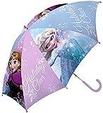 Disney Frozen 16'' Ombrello Classico, 40 cm, Multicolore