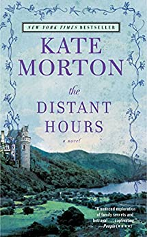 The Distant Hours: A Novel by [Morton, Kate]