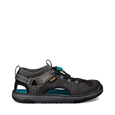 84bf266cb Teva - Terra-Float Travel Lace - Black - 5