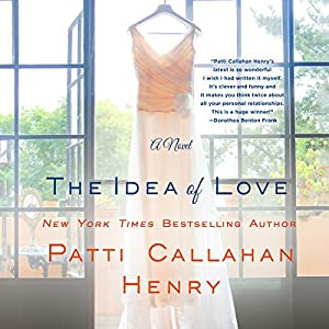 The Idea of Love Audiobook