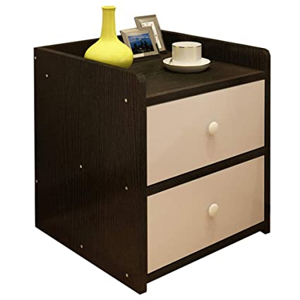 Amazon Com Bedside Tables Nightstand Cabinet Bedside Cabinet Table