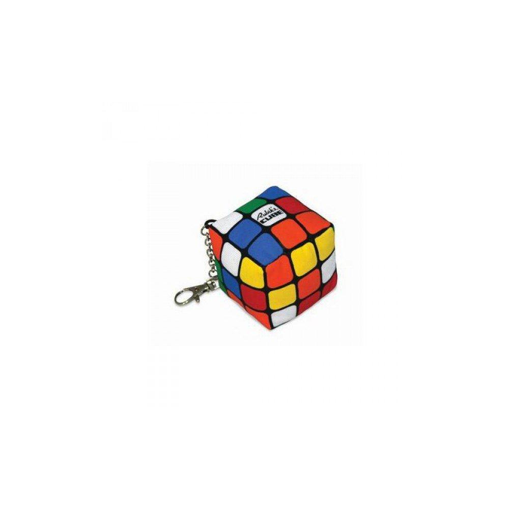 Amazon.com: Toy Vault Rubik 's cubeta de peluche ...