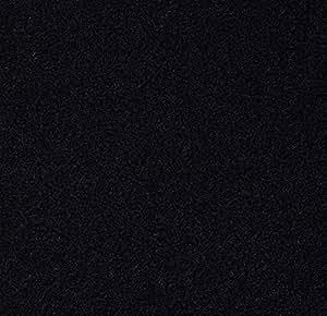 Amazon Com Top Quality Black Unbacked Automotive Carpet