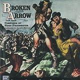 Broken Arrow L'amante Indiana