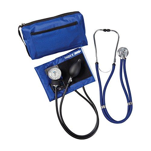 manual blood pressure kit walmart