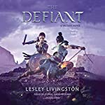 The Defiant | Lesley Livingston