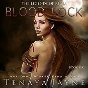 Blood Lock | Tenaya Jayne
