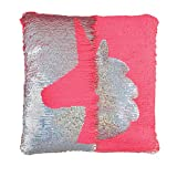 Best Magic Cover Home Fashion Pillows - Style.Lab by Fashion Angels Magic Sequin Pillow-Unicorn Review