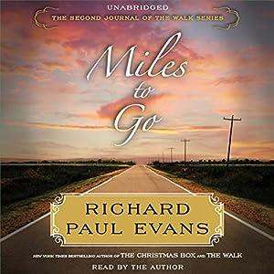 Miles to Go Audiobook